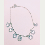 Exquisites Jewels Crystal Bracelet