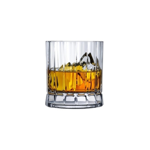 """""""Wayne"""" Whisky glasses from Fieldcrest - 1 Box with 6 glasses"""