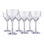 """""""Refine"""" Cocktail Glass - Box of 6 Glasses from Fieldcrest"""