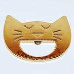 kikki.K cat design bottle opener