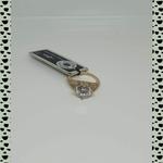 Shopping Find Lovisa Cubic Zirconia Ring