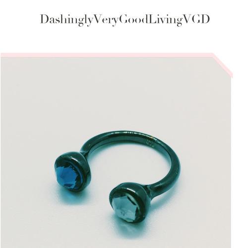 Areum Korean ring