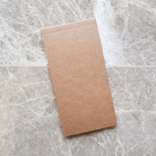 Plain Note Pad
