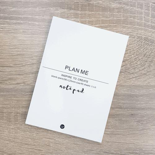 PLAN ME | Plain