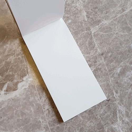 Plain Note Pad