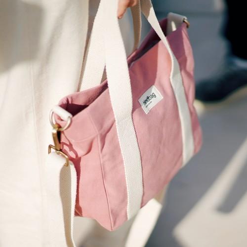 Mini Canvas Bags