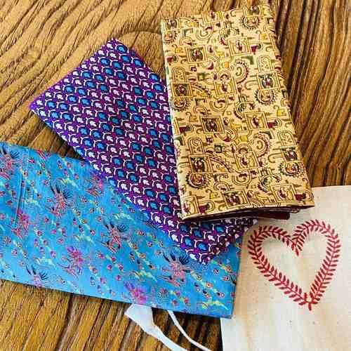 Silk Pocket Squares
