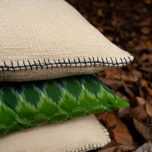 Handloom cushions  1818