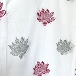 Lotus Kaftan