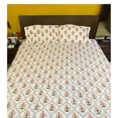 Customised Bedcovers  Price mentioned is for King Size bedcover