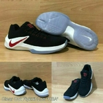 nike flynit clear out low ankle