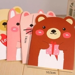 Love Bear Notebook