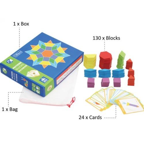 Montessori Creative Puzzle