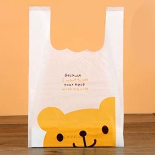 Cartoon bag