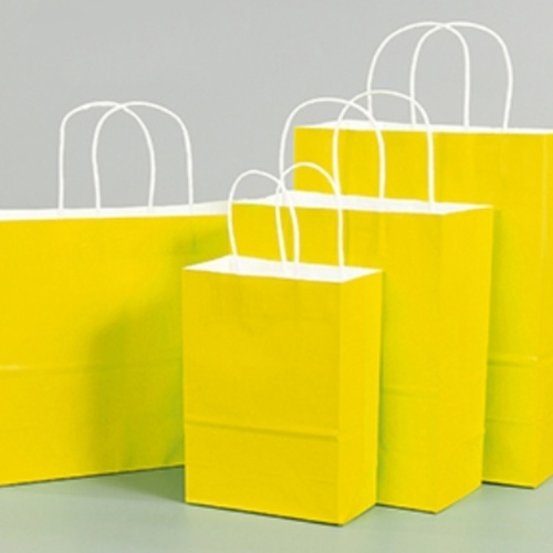 Colourful Paperbag