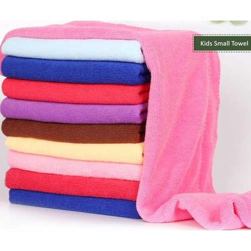 Kids Small Towel