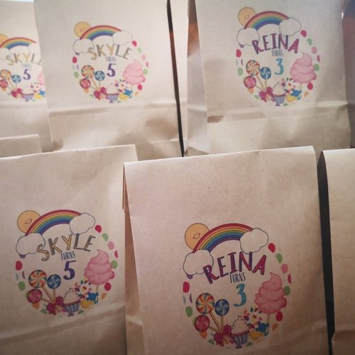 Customized Paperbag