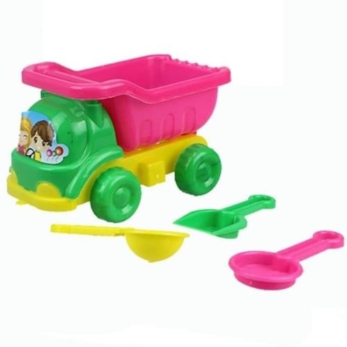 Little Truck Sand play set