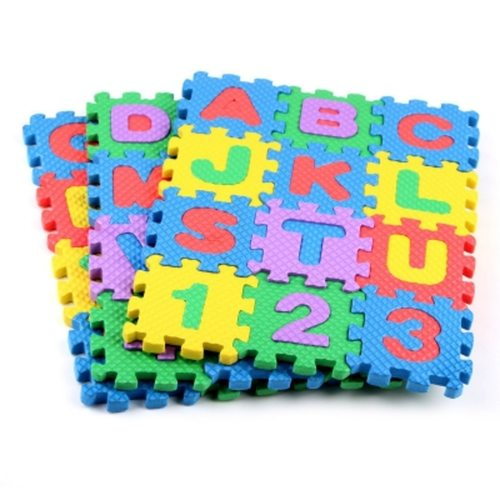Soft Jigsaw Puzzle