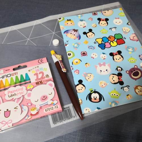 Stationery Set 1
