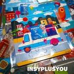 Jigsaw Puzzle individual