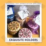 Exquisite Holders