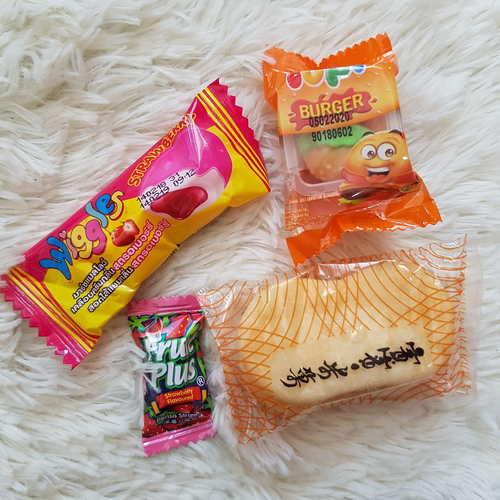 Lite Snack Pack