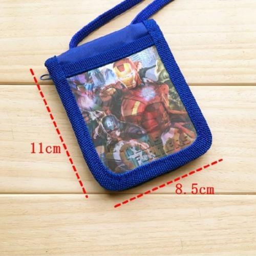 Lanyard Bag