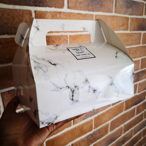 Teachers' Marble Box