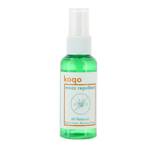 All Natural Mozz Repellent - 55ml