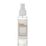 koqo face.body.hair Handmade & Wet-milled 100 Virgin Coconut Oil 100ml Spray