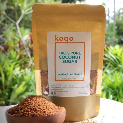 Pure Coconut Sugar
