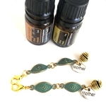 Aromatherapy lava diffuser mom eye duo