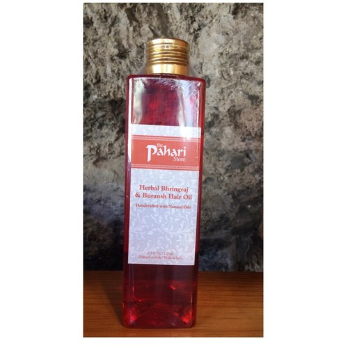 TPS Herbal Bhringraj & Buransh Hair Oil 210ml