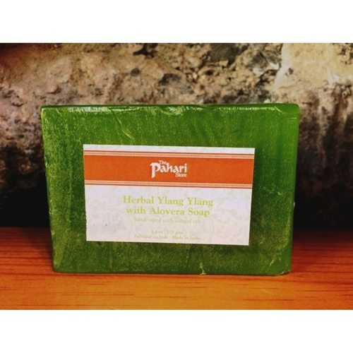 TPS Herbal Ylang Ylang with Alovera Soap 125g