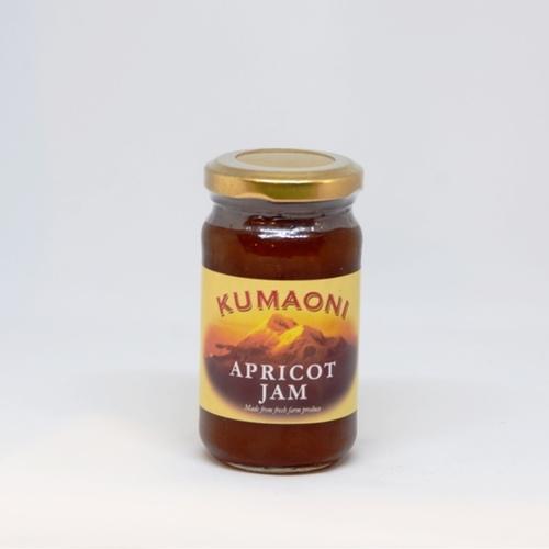 Kumaoni Apricot Jam 250 gm