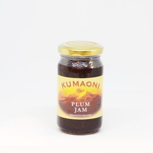 Kumaoni Plum Jam 250g