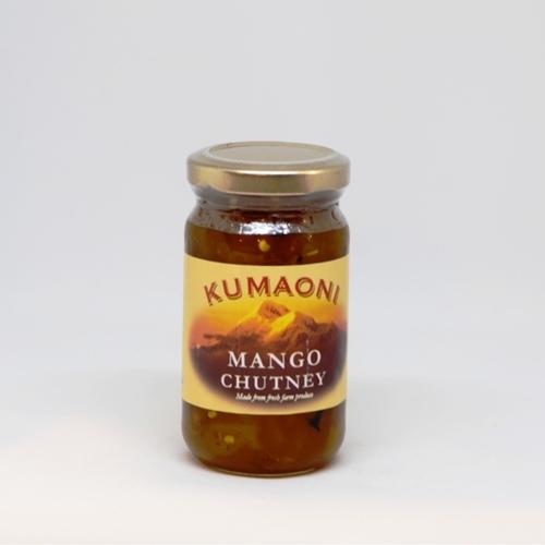 Kumaoni Mango Chutney 250 gm