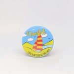 Nainital Fridge Magnet