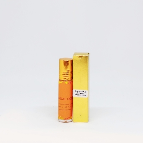 Attar - Sandal Gold