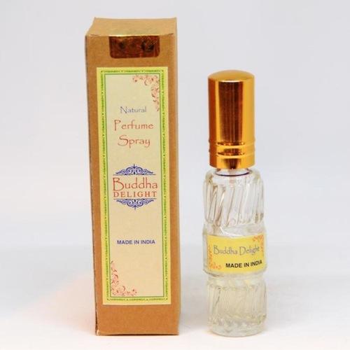 Body Perfume - Buddha Delight