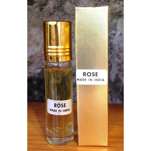 TPS Rose Natural Attar 8ml