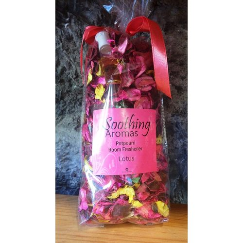 TPS Natural Lotus Potpourri 100g