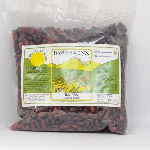 Himkhadya Rajma / Kidney Beans