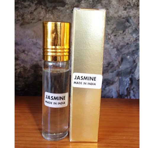 TPS Jasmine Natural Attar 8ml