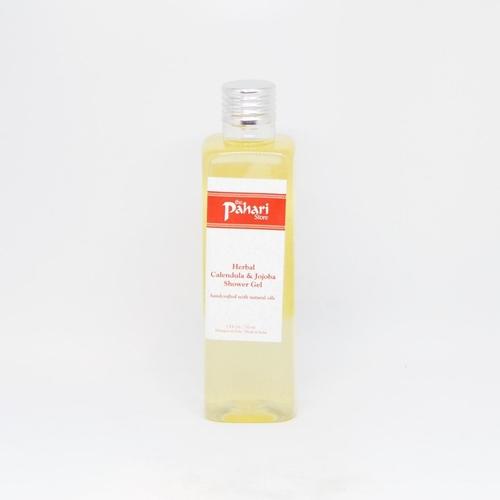Herbal Calendula & Jojoba Shower Gel 210ml