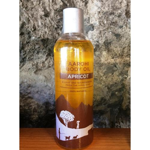Aarohi Oil of Apricot 200 ml