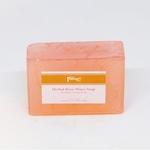 Rosewater Herbal Soap 125 gm