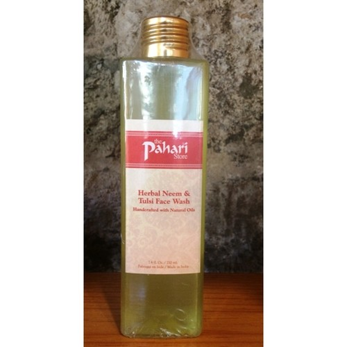 TPS Herbal Neem & Tulsi Face Wash 210ml