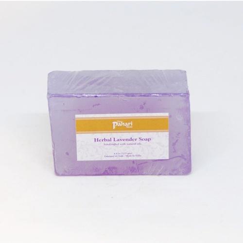 Lavender Herbal Soap 125g
